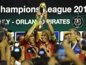 نجوم الرياضة يحتفلون بتنظيم مصر لأمم أفريقيا 2019 عبر مواقع السوشيال ميديا
