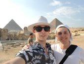 هولندى بعد مشاركته فى منتدى الشباب: مصر تمتلك الكثير من الإمكانيات