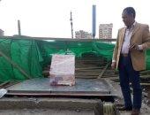 دمياط تطبق نظام صناديق القمامة تحت الأرض