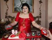 إدانة السيدة الأولى السابقة فى الفلبين إيميلدا ماركوس فى اتهامات بالفساد