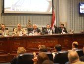 خارجية البرلمان: العالم عجز عن تفسير العلاقة الفريدة بين شعب مصر وقواته المسلحة