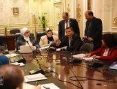"""6 طلبات إحاطة أمام """"قوى البرلمان"""" لمناقشة آثار قانون الخدمة المدنية"""