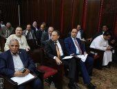 """اليوم.. """"طاقة البرلمان"""" تناقش 4 اتفاقيات للبحث عن البترول"""