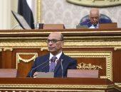 على عبد العال: ما تتمتع به مصر من أمن لا تحظى به العديد من الدول الأوروبية