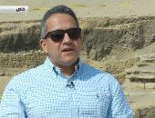 وزير الآثار يوضح سر مومياوات القطط بالكشف الأثرى الجديد بسقارة
