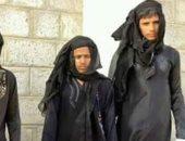 فيديو.. وزير الإعلام اليمنى: سقوط قيادات حوثية متخفية بملابس نساء أمام الجيش اليمنى