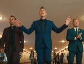 فيديو وصور.. Backstreet Boys يطلق كليبا جديدا يحمل اسم Chances