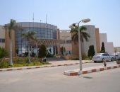 افتتاح قسم الجراحة على نفقة الدولة بمستشفى بنى سويف العسكرى