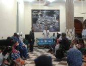 """""""ثقافة أسوان"""" ينظم لقاءً حواريا بعنوان """"الإسلام فى مواجهة التطرف الفكرى"""""""