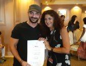إعلان الجوائز الموازية لأيام قرطاج السينمائية.. جود سعيد يفوز بالفيدرالية