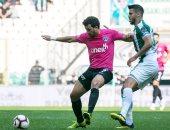 تريزيجيه يكرس عقدة بورصا سبور فى الدوري التركي.. فيديو