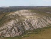 أسنان طفل عمره 9 آلاف عام تعيد كتابة التاريخ القديم لمنطقة القطب الشمالى