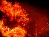 ارتفاع حصيلة ضحايا حرائق غابات كاليفورنيا إلى 23 قتيلا