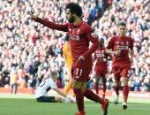 ليفربول ضد فولهام.. محمد صلاح يمارس هوايته المفضلة ضد الأندية الصاعدة