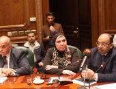 طارق شوقى: لم أتحدث عن مجانية التعليم بل ناقشت سبل التطوير