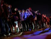 صور.. مهاجرون من أمريكا الوسطى يستأنفون مسيرتهم صوب حدود الولايات المتحدة