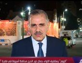 محافظ أسيوط: حل مشكلات الصرف الصحى بنهاية 2018 وافتتاح محطة ديروط خلال شهر
