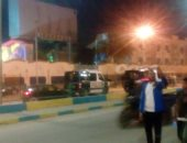 وقفة احتجاجية لجماهير الإسماعيلى بسبب سوء النتائج.. ومطالبة عثمان بالرحيل