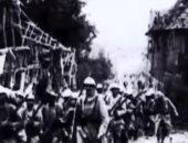 """شاهد.. """"سكاى نيوز"""" تعرض فيلماً حول مرور قرن على الحرب العالمية الأولى"""