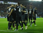 اخبار ريال مدريد اليوم عن قائمة مواجهة إيبار ضد الريال