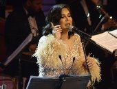 نوال الكويتية تشكر القائمين على تنظيم مهرجان الموسيقى العربية.. تعرف على السبب