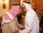 محمد بن زايد يهنئ الملك سلمان بذكرى البيعة: ثبت بعزمه وحزمه استقرار المنطقة