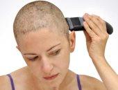 تعرف على الأعراض الجانبية لجلسات الكيماوى.. أشهرها تساقط الشعر
