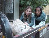 ريهام سعيد تعايش فتاة الأقصر التى تغلبت على الفقر ونجحت فى إعالة أسرتها
