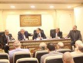 البرلمان يناقش تنقية بطاقات التموين وأزمة القطن