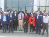اتحاد الصناعات يوقع اتفاقية تعاون مع اتحاد الغرف التجارية والصناعية بتنزانيا