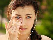 ما لا تعرفه عن حساسية العين.. أعراضها وطرق علاجها