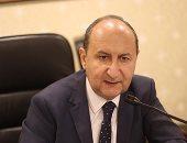 وزير التجارة والصناعة يفتتح أحدث خط تجميع للسيارة كيا فى مصر