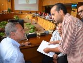 محافظ الإسماعيلية: خدمة المواطنين وتلبية مطالبهم من أولويات العمل التنفيذى