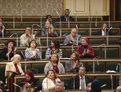 البرلمان يوافق على تعديل قانون التعليم فى مجموعه.. ويؤجل التصويت النهائى