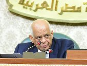 رئيس البرلمان: الحكومة تضع النواب فى حرج بدوائرهم وعدم الرد علينا مهاترات