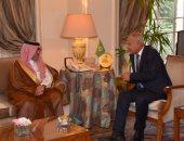 أبو الغيط يؤكد أهمية قطاع السياحة لتدعيم الاقتصادات الوطنية للدول العربية