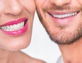 عندك بقع بيضاء على أسنانك.. احذر قد تكون علامة تسمم