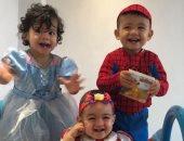 سنة واحدة فى نعيم.. هكذا احتفل كريستيانو رونالدو بعيد ميلاد ابنته