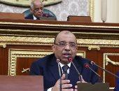 وزير التنمية المحلية: 35 مليار جنيه فاتورة صيانة الطرق الداخلية