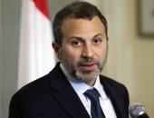 وزير الخارجية اللبنانى يبحث مع اليونيفيل وضع الأنفاق على الحدود الجنوبية