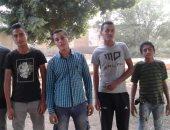 """صور.. أهالى """"العوامية"""" بسوهاج يطالبون بتطوير مركز الشباب"""