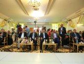 """صور .. محافظ كفرالشيخ يطلق مبادرة """" قطرة مياه تساوى حياه """""""