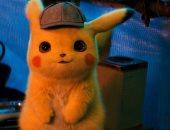 أول صورة لفيلم الـLive أكشن POKÉMON Detective Pikachu