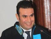 محمد فوزى يضع استراتيجية مقترحة للإعلام الرياضى لوزارة الشباب
