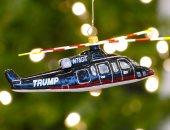 """شوف أسعار هدايا وزينة الكريسماس فى """"Trump Store"""" أغلاها بـ60 دولار"""