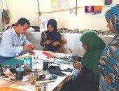 البيئة تنظم برامج لرفع قدرات المجتمعات المحلية للترويج للحرف اليدوية