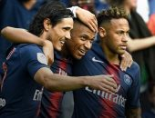 باريس سان جيرمان بدون مثلث الرعب أمام ميتز بالدوري الفرنسي