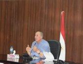 محافظ البحر الأحمر: تطوير قرى المحافظة خطوة هامة نحو الاستقرار