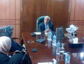 محافظ بورسعيد يؤكد أهمية دور مجلس المرأة فى المرحلة المقبلة