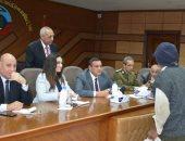 محافظ البحيرة يوافق على مطالب 47 شخص خلال لقاء خدمة المواطنين